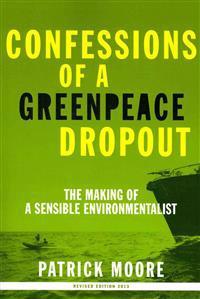 Bilde av Confessions Of A Greenpeace Dropout