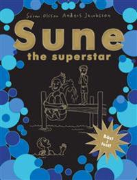 Sune : the superstar!