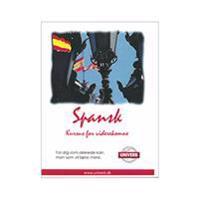 Spansk språkkurs, Påbygningskurs