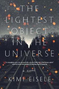 Bilde av The Lightest Object In The Universe