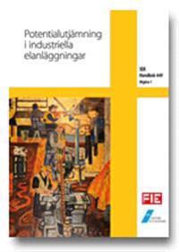 SEK Handbok 449 – Potentialutjämning i industriella elanläggningar