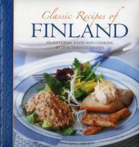 Bilde av Classic Recipes Of Finland