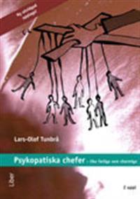 Psykopatiska chefer
