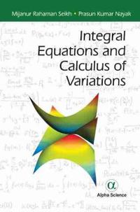 Bilde av Integral Equations And Calculus Of Variations