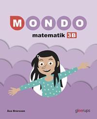Mondo matematik 3B elevbok