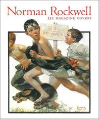 Bilde av Norman Rockwell: 332 Magazine Covers