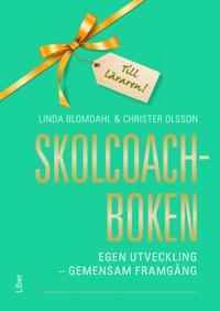 Skolcoachboken : egen utveckling – gemensam framgång
