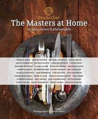 Bilde av Masterchef: The Masters At Home