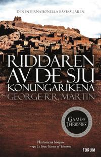 Game of thrones – Riddaren av de sju konungarikena
