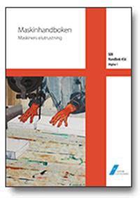 SEK Handbok 456 – Maskinhandboken – Maskiners elutrustning