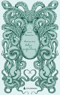 Bilde av bokomslaget til 'Draumar betyr ingenting'