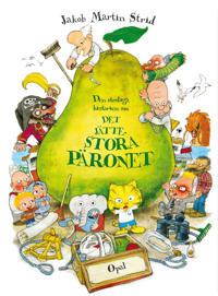Den otroliga historien om Det jättestora päronet