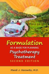 Bilde av Formulation As A Basis For Planning Psychotherapy Treatment