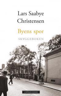 Bilde av bokomslaget til 'Byens spor; Skyggeboken'