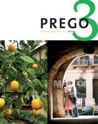 Prego 3 Allt-i-ett-bok inkl ljudfiler för eleven