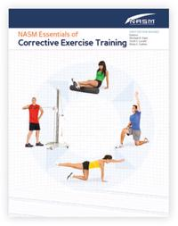 NASM Essentials of Corrective Exercise Training; Micheal A. Clark,Scott C. Lucett,Brian G ; 2013