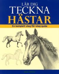 Lär dig teckna hästar