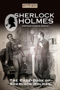 Bilde av The Case-book Of Sherlock Holmes
