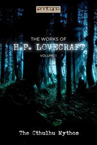 Bilde av The Works Of H.p. Lovecraft Vol. I - The Cthulhu Mythos