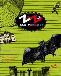 Zick Zack Skrivrummet åk 5 Allt i ett-bok