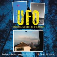 UFO – spökraketer ljusglober och utomjordingar