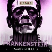 Bilde av Frankenstein (1818 Edition)