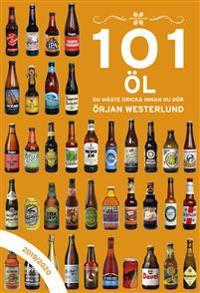 101 Öl du måste dricka innan du dör: 2019/2020