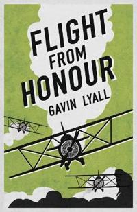 Bilde av Flight From Honour