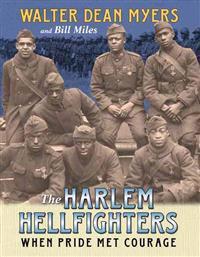 Bilde av The Harlem Hellfighters: When Pride Met Courage