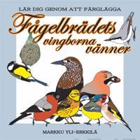Fågelbrädets vingborna vänner