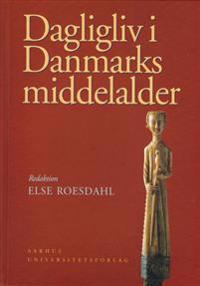 Bilde av Dagligliv I Danmarks Middelalder