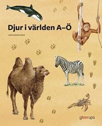 Djur i världen A-Ö