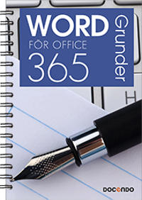 Word för Office 365 Grunder