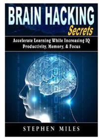 Bilde av Brain Hacking Secrets