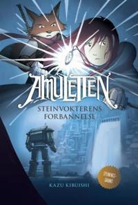 Bilde av Amuletten 2: Steinvokterens Forbannelse