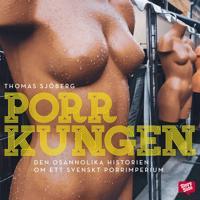 Porrkungen : den osannolika historien om ett svenskt porrimperium