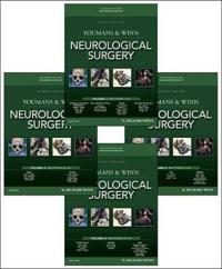 Elsevier - Health Sciences Division Youmans and Winn Neurological Surgery, 4-Volume Set