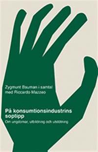 På konsumtionsindustrins soptipp : om ungdomar, utbildning och utstötning