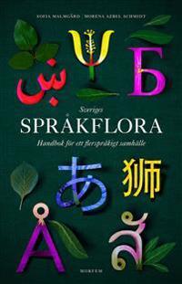 Sveriges språkflora : handbok för flerspråkigt samhälle