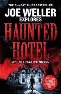 Bilde av Joe Weller Explores: Haunted Hotel