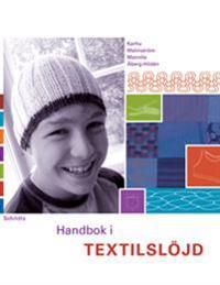 Handbok i textilslöjd – Mönsterark