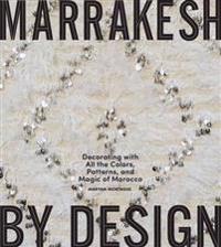 Bilde av Marrakesh By Design