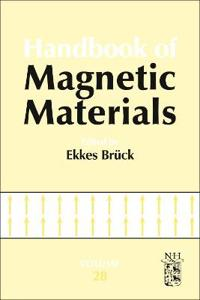 ELSEVIER SCIENCE & TECHNOLOGY Handbook of Magnetic Materials
