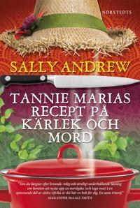 Tannie Marias recept på kärlek och mord
