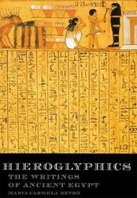 Bilde av Hieroglyphics: The Language Of Ancient Egypt