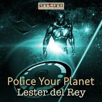 Bilde av Police Your Planet