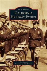 Bilde av California Highway Patrol