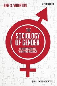The sociology of gender : an introduction to theory and research