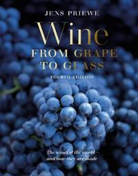 Bilde av Wine From Grape To Glass