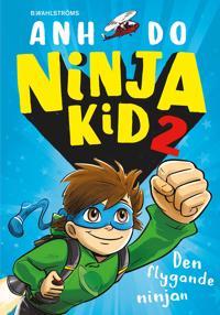 Den flygande ninjan